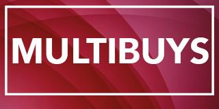 Multibuys