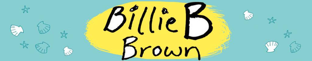 Billie B Brown