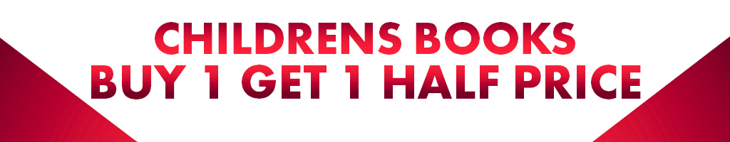 Buy 1 Get 1 Half Price Childrens Books January 2020