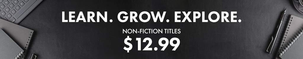 Non-Fiction Reads