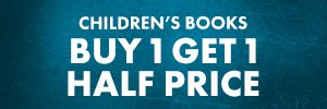 Buy 1 Get 1 Half Price Childrens Fiction