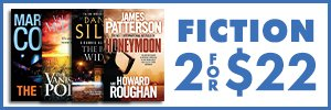 Fiction 2 for $22