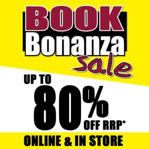 Book Bonanza