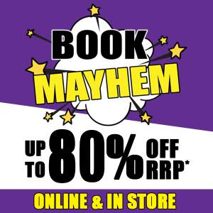 Book Mayhem