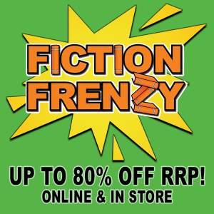 Fiction Frenzy