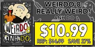 Weirdo 8