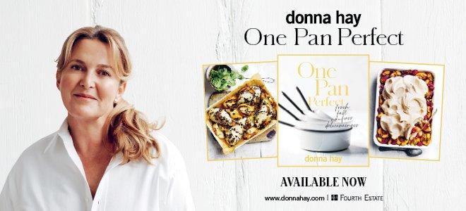 Donna Hay Special Masterclass
