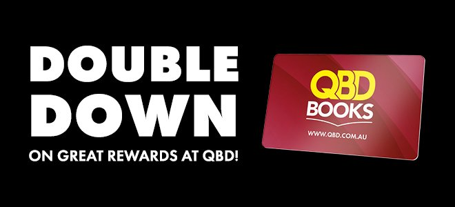 Black Friday Special! Double Loyalty Credit