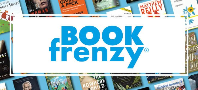 May Book Frenzy 2021