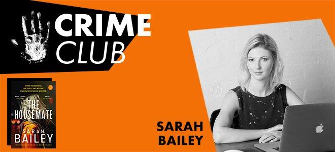 QBD Crime Club