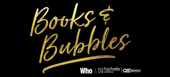 Books and Bubbles