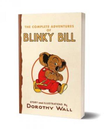 Mini Book - Blinky Bill by Unknown