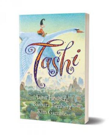 Mini Book - Tashi by Unknown