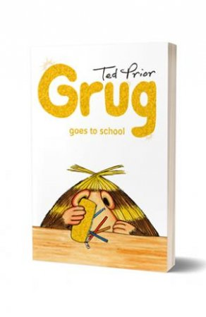 Mini Book 2 - Grug Goes To School by Various