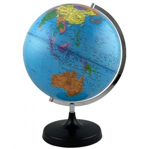 Australian Geographic Political World Globe 32cm by Various