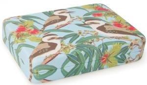 Aus Collection: Jewellery Case Birds Kookaburra by Various