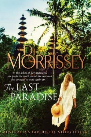 The Last Paradise - SIGNED by Di Morrissey