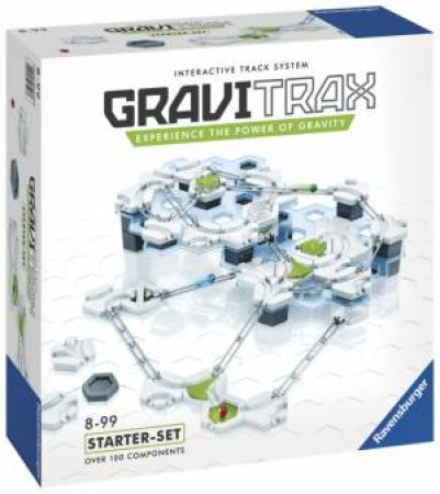GraviTrax Starter Kit by Various