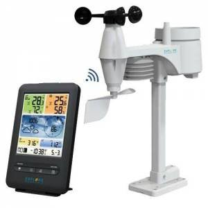 Explore Scientific Professional Weather Station WiFi/Weather Underground by Various