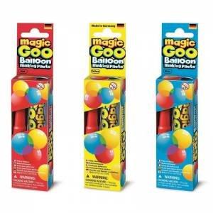 Johnco: Magic Goo: Balloons by Various