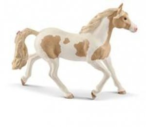Schleich - Paint horse mare by Various