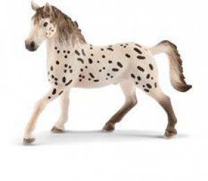 Schleich - Knapstrupper stallion by Various