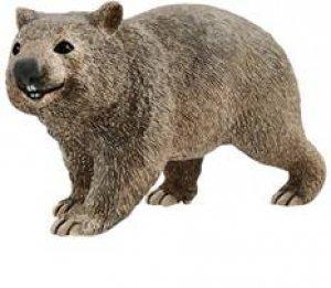 Schleich - Wombat by Various