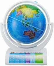 Oregon Scientific Smart Globe Explorer AR SG338R