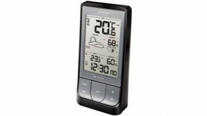 Oregon Scientific Bluetooth Low Energy Weather Station by Various