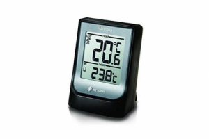 Oregon Scientific Bluetooth Low Energy Indoor/Outdoor Thermometer (EMR211HGX) by Various