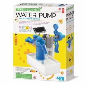 4M: Green Science: Water Pump by Various