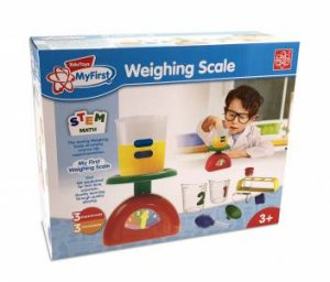 Edu-Toys: My First Weight Scale by Various
