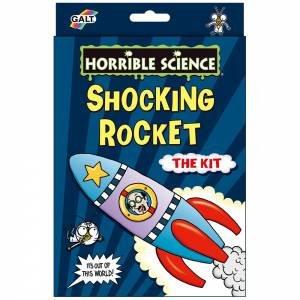 Horrible Science: Shocking Rocket by Various