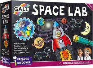 Galt: Space Lab by Various