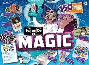 John Adams Science is Magic by Various