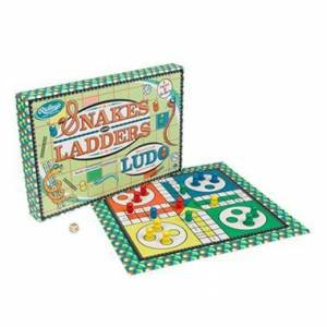 Kaleidoscope: Snakes And Ladders
