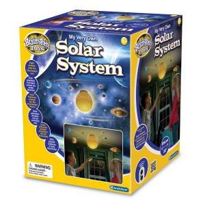 My Very Own Solar System by Various
