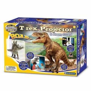 T-Rex Projector & Room Guard by Various