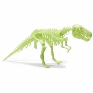 Glow Dinos T-Rex Skeleton by Various