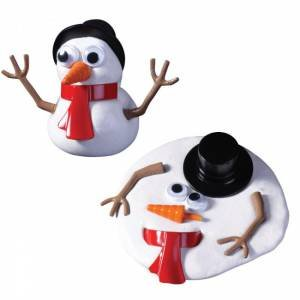 Frosty The Melting Snowman by IS Gift