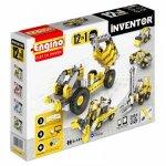 Inventor 12 Models Industrial