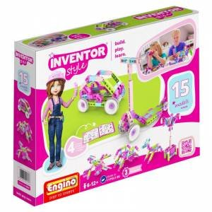 Inventor Style 15 Models by Various