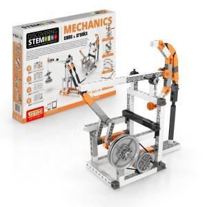 Stem Mechanics: Cams & Cranks by Various