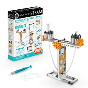 Academy Of Steam: Hydraulics Science by Various