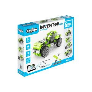 Inventor Mechanics: Beach Buggy by Various