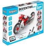 Inventor Mechanics Custom Bike