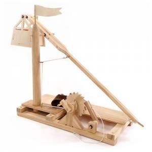 Pathfinders: Da Vinci Trebuchet by Various