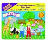Felt Creations Zoo