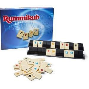 Rummikub by Various