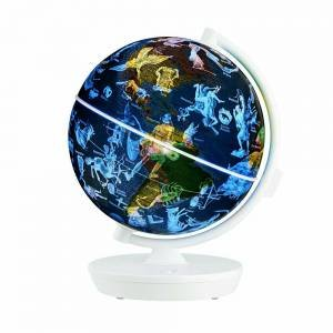 Oregon Scientific: Smart Globe Starry (SG101R) by Various